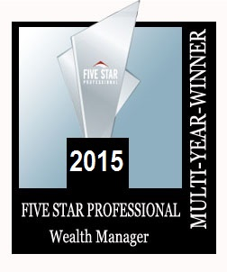 Five Star Professional 2015